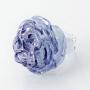 Кольцо Роза из муранского стекла, арт. ring_K6.5