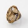 Кольцо, серебро 925 проба, арт. Ck2965