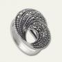 Кольцо, серебро 925 проба, арт. K569