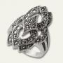 Кольцо, серебро 925 проба, арт. K264