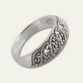 Кольцо, серебро 925 проба, арт. K161