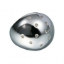 Серебряное кольцо с бриллиантами из коллекции PURE, арт. HDC43