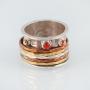 Кольцо, серебро 925 проба, арт. h12k1188_1782