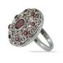 Кольцо из серебра 925 пробы, 310064BN