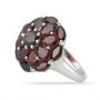 Кольцо из серебра 925 пробы, 21002457