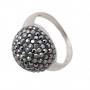 Кольцо из серебра 925 проба, арт. ak_12017