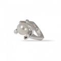 Кольцо, серебро 925 проба, арт. H20K1933_2900