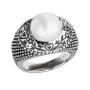 Кольцо из серебра De Luna LUX, DLR0805