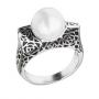 Кольцо из серебра De Luna LUX, DLR0733