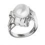 Кольцо из серебра De Luna LUX, DLR0621