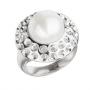 Кольцо из серебра De Luna LUX, DLR0570