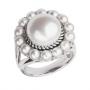 Кольцо из серебра De Luna LUX, DLR0391