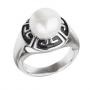 Кольцо из серебра De Luna LUX, DLR0285