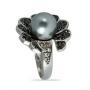 Кольцо из серебра 925 пробы, X5K2533/3800