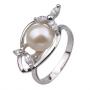 Кольцо De Luna,  RS3257PE