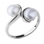 Кольцо из жемчуга Deluna, RS4286PE