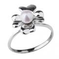 Кольцо из жемчуга Deluna, RS4228PE