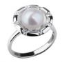 Кольцо из жемчуга Deluna, RS3501PE