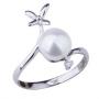 Кольцо из жемчуга Deluna, RS3057PE