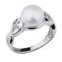 Кольцо из жемчуга Deluna, RS2795PE