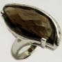 Кольцо из серебра NS8276