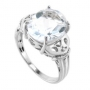 Кольцо из серебра NS1119