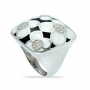 Кольцо из серебра 925 пробы, X5K1333/2000_bc