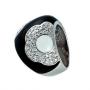 Кольцо из серебра 925 пробы, Х5К1233/1850