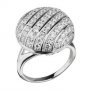Кольцо из серебра Sandara, SR8284