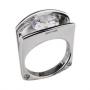 Кольцо из серебра Sandara, SR8193