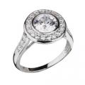 Кольцо из серебра Sandara, SR8136