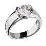 Кольцо из серебра Sandara, SR8127