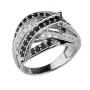 Кольцо из серебра Sandara, SR8037