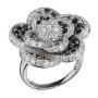 Кольцо из серебра Sandara, SR7730