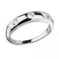 Кольцо из серебра Sandara, SR7271