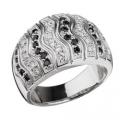Кольцо из серебра Sandara, SR4568