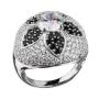 Кольцо из серебра Sandara, SR0798