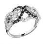 Кольцо из серебра Sandara, SR0708