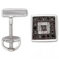 Серьги с бриллиантами, арт: ER24330BDR17