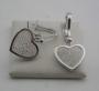 Серьги с бриллиантами, арт: 059-99