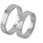 Обручальные кольца с бриллиантами из золота, арт: ТС 3328
