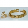 Магнитный браслет Фараон и кольцо